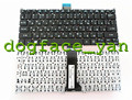 Russian Keyboard for Acer Aspire V5-121 V5-131 V5-171 S5-391 laptop keyboard black RU