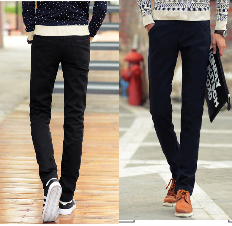 Best men's jeans for tall guys | Global fashion jeans collection