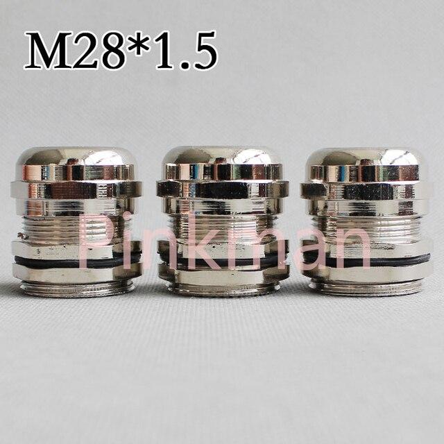 1 stück Metrische System M28 * 1,5 304 Edelstahl ...