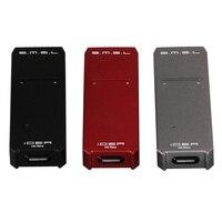 SMSL IDEA SABRE9018Q2C XMOS DSD512 Hifi Audio Portable USB DAC And Headphone Amplifier Mini Amp Decoder Phone 3.5mm Jack Output
