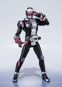 "Image 5 - 100% Original BANDAI SPIRITS Tamashii Nations S.H.Figuarts (SHF) Action Figure   Kamen Rider Zi O from ""Kamen Rider Zi O"""