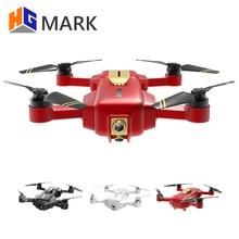 Высокая Большая Марка К 4 к Drone FPV системы HD камера 1080P gps VIO позиционирования электронный стабилизации изображения Gimbal камера складной drohne