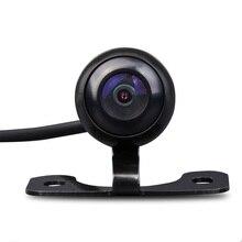 камера заднего вида Водонепроницаемый HD встроенный камера заднего хода линий автомобиля резервную обратный Камера сбоку Камера лачетти заднего Камера
