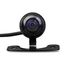 Водонепроницаемый HD Автомобильный Камера Заднего Вида Встроенный Шкала Расстояний Линий Автомобильная Камера Заднего вида Автомобиля Обратный Резервную Камеру 2016