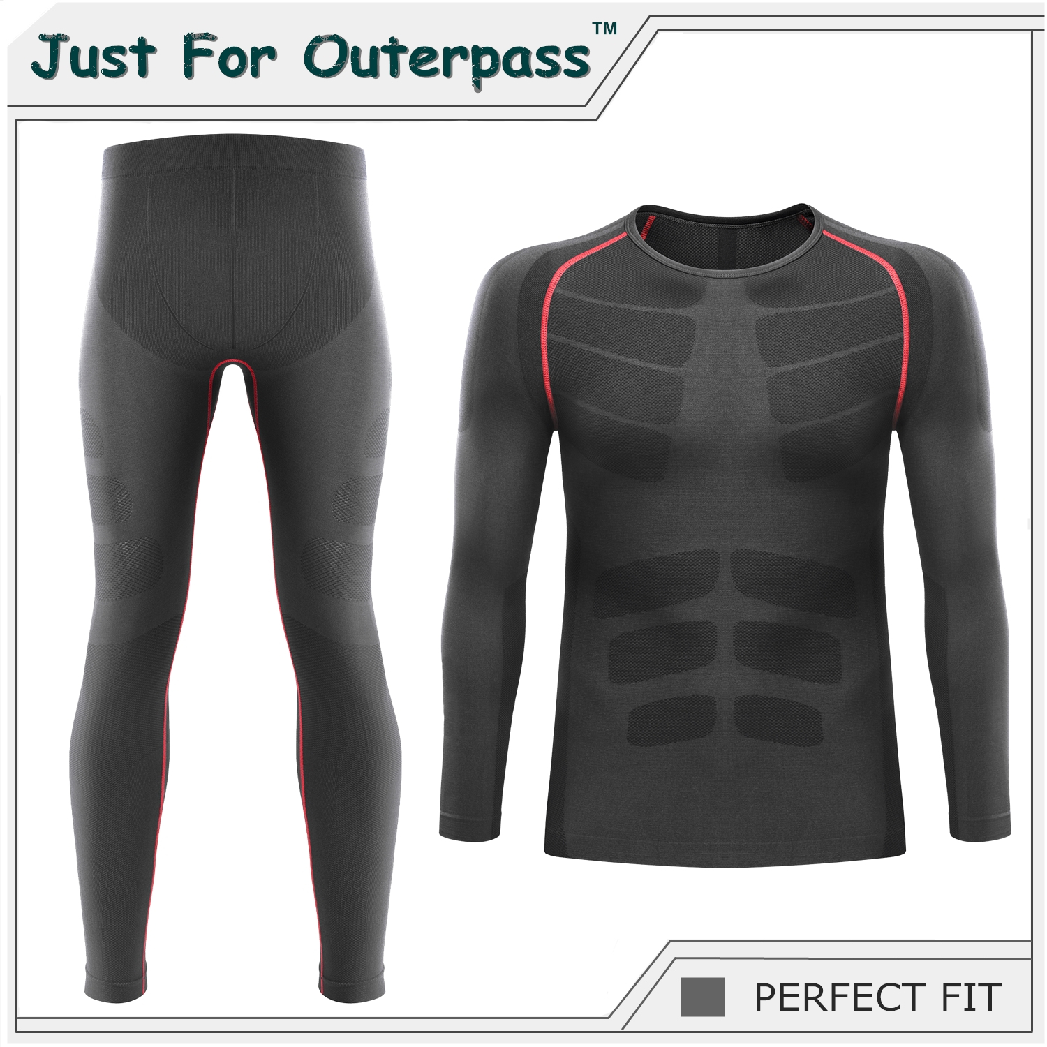 best thermal underwear for skiing