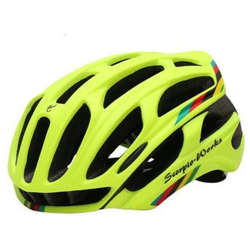 MTB Fahrradhelm Abdeckung Mit LED Lichter Caschi Ciclismo Capaceta Da Bicicleta Capaceta Helm Fahrrad Fahrradhelm AC0119