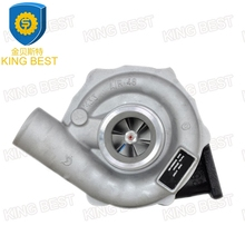 Turbocharger for Perkins 2674A303 T6-60 engine