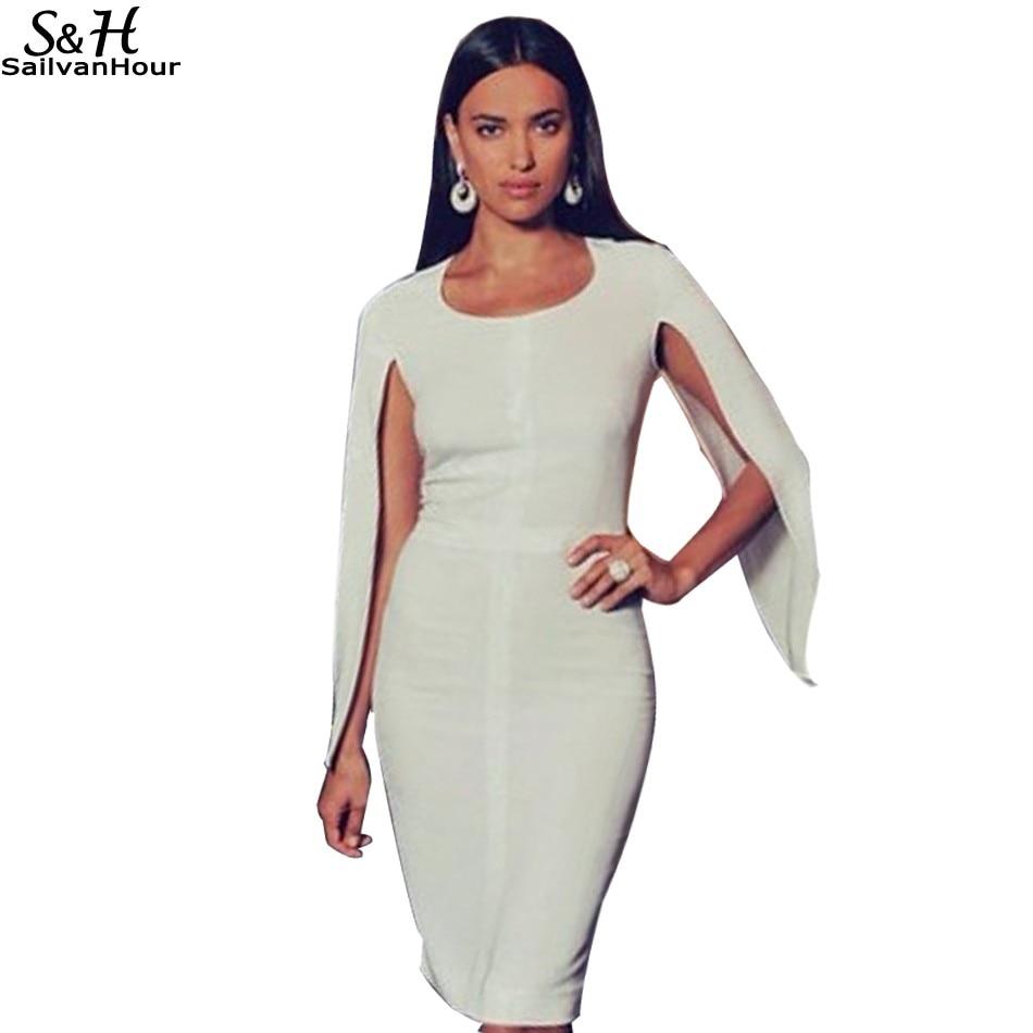Women plus size 7 long dresses bodycon aliexpress