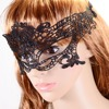 9 Styles Party Costume Lace Eye Masks Women Eyewear Masquerade Prop Dressup for Mask Evening Party 4