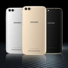 Original DOOGEE X30 Cell Phones Android 7.0 Quad Core MT6580 5.5″ 2GB RAM 16GB ROM 3360mAh Gravity Sensor Dual Camera Smartphone