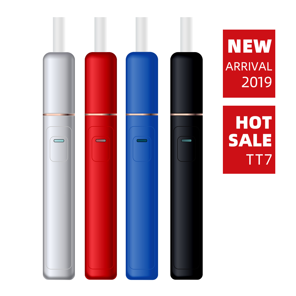 Original AYI 900mah Superior Quality Heat Not Burn Iqo Electronic Cigarette Vape Kits Compatibility With Iqosticks