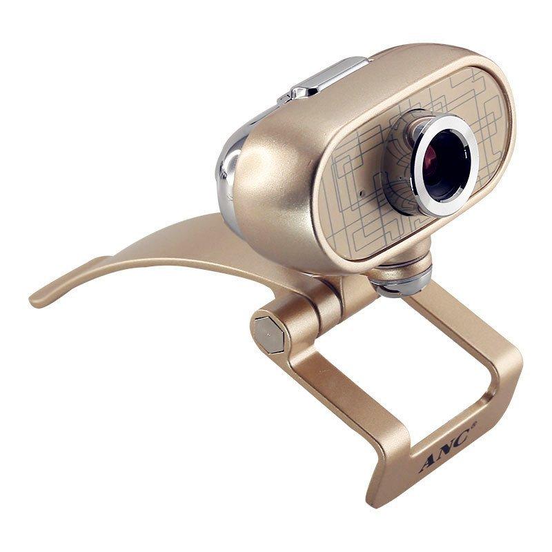 Aoni ANC A9 1080P Full HD USB PC LAPTOP Camera Gratis stuurprogramma - Computerrandapparatuur - Foto 5