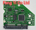 Free shipping HDD PCB for Seagate Logic Board/Board Number:100724095 REV A/4094/6652/ST2000DX001/ST2000DM001/2T/7200rpm