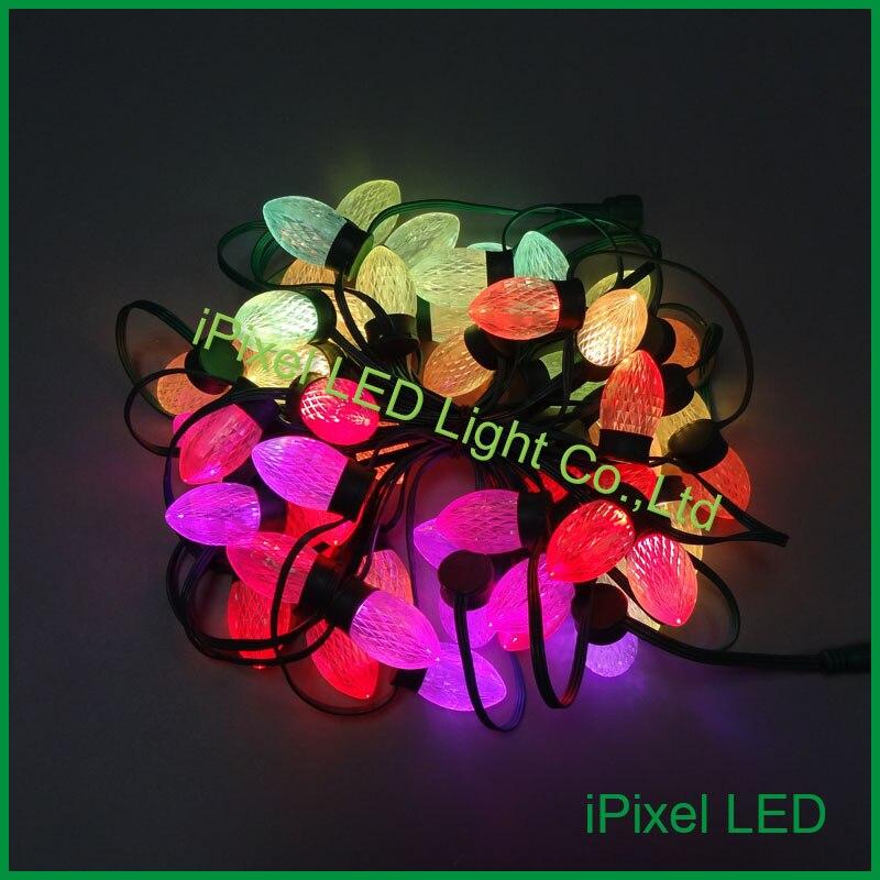 ФОТО DC12v Christmas LED String lighting