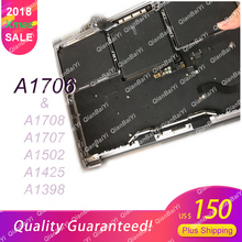 Genuine Top Case for MacBook Pro 13″ A1706 95%NEW with Battery and Trackpad 2016 2017 661-05334 US English Layout