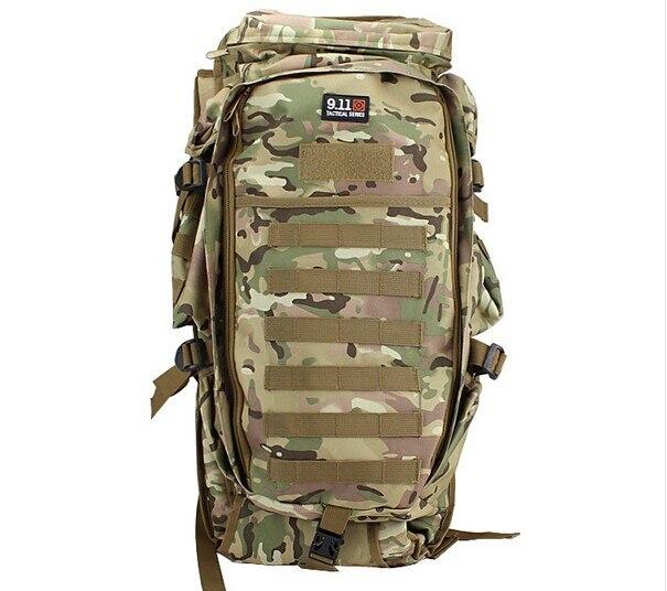 Airsoft Multi use bag Large font b backpack b font font b tactical b font military