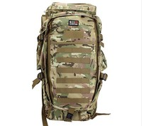 Airsoft Multi use bag Large backpack tactical military backpack for camping traveling Day Pack