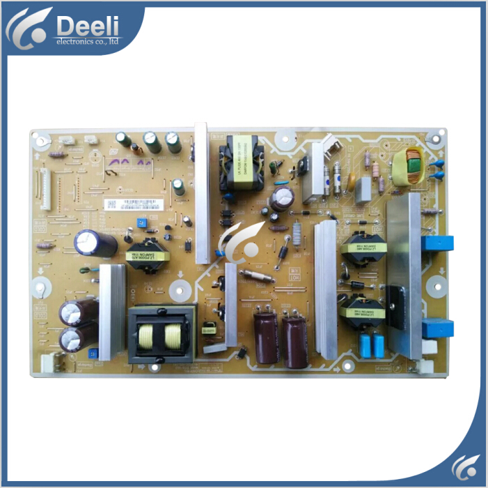 95% new Original for power supply board TH-P42C33C TH-P42C30C B159-002 good working original th p42c22c power supply board assy no lsep1287 lsjb1287 21