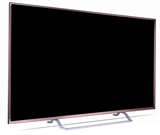 Tv-Display-Monitor Televisores Smart 55inch Ultra Hd LED Tv-2 Quad-Core 3840--2160 Household title=