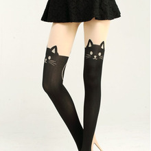 Cat Girl Sexy Tights