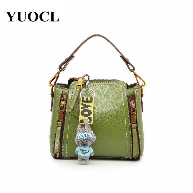 27319d15a0 2018 New Summer Korean fashion mini bucket bag female crossbody bag women  casual pillow bag personalized