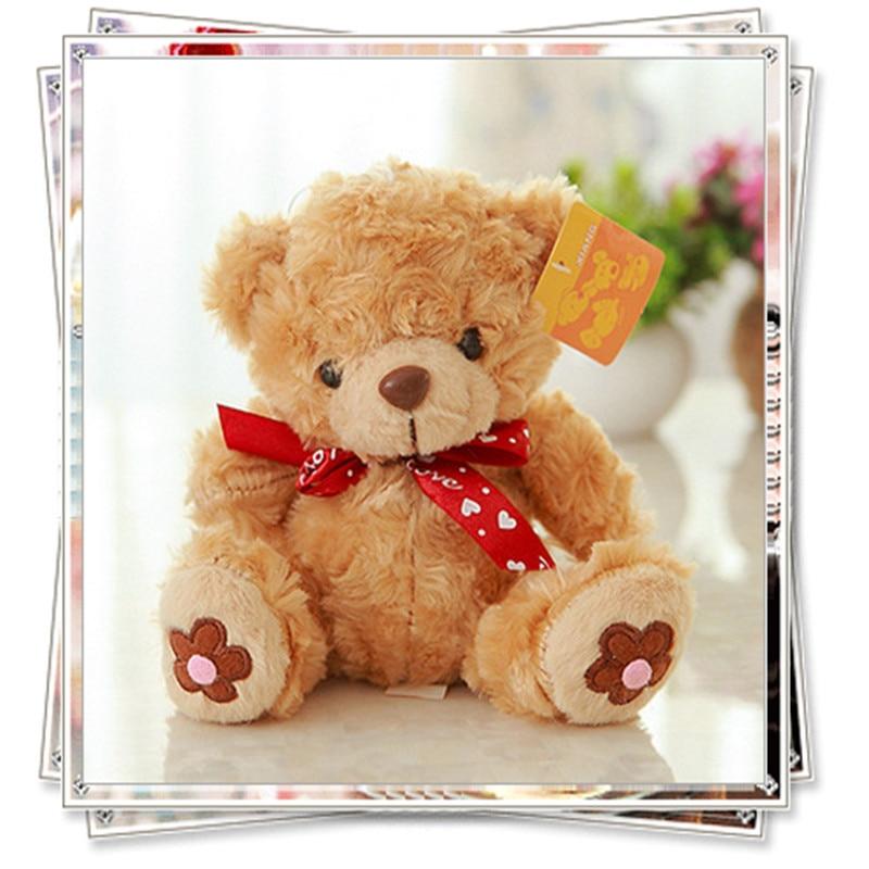 Mini teddy bear stuffed toys plush for children spongebob life size teddy bear mamas papas koala doll mini plush cheap toys