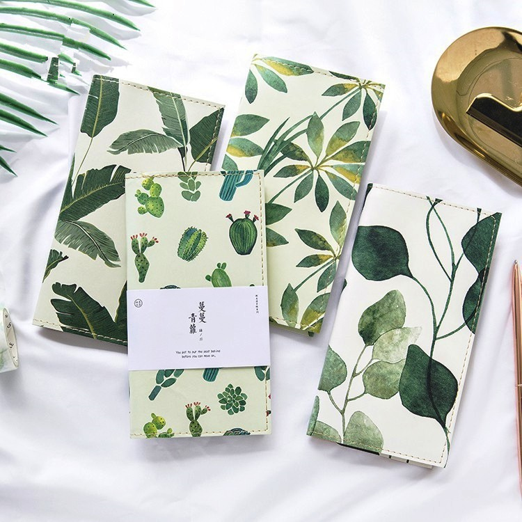 Plants Music Any Year Monthly Planner Daily Grid Papers Notebook Study Diary Agenda