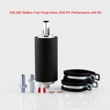 אחד רכב דלק משאבת GSL392 גבוהה לחץ הזרקת דלק משאבת שונה רכב Inline דלק משאבת טעון חלקי שינוי רכב