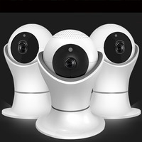 1080P wifi ip Camera Wireless Network Home Security Camera iOS Android IR Night Intercom Vision CCTV Camera Baby Monitor 360 De