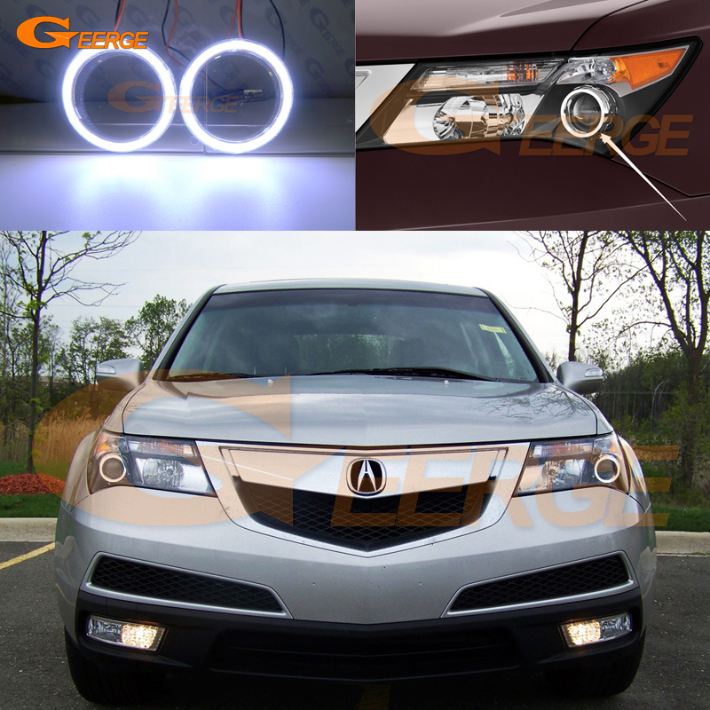 2010 Acura Mdx Technology Package For Sale: For Acura MDX 2007 2008 2009 2010 2011 2012 2013 Excellent