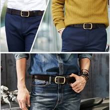 Top Genuine Leather Belt For Men