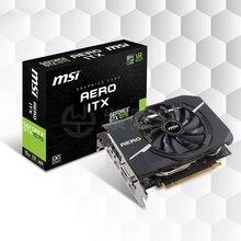 MSI GTX 1070 AERO 8G OC ITX