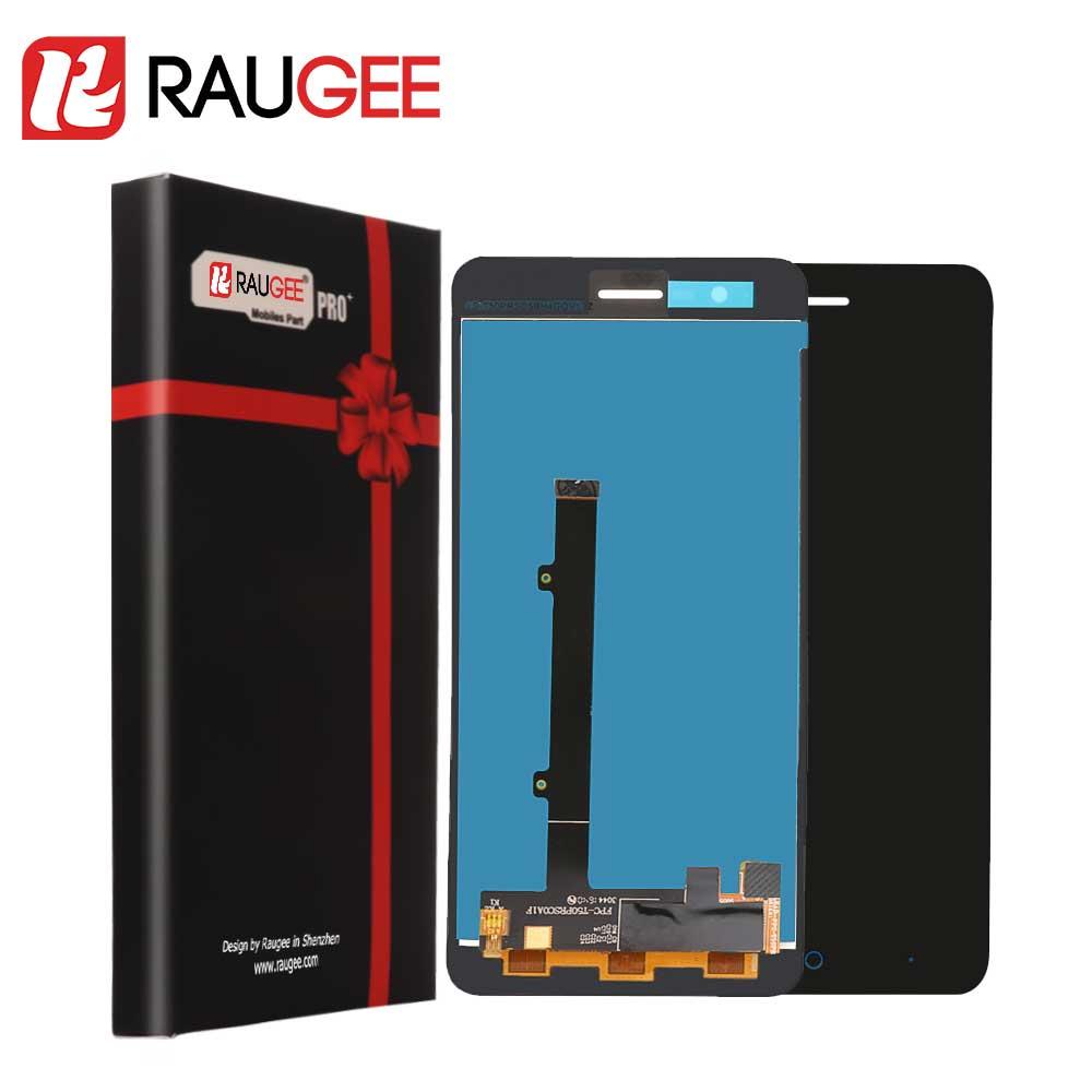 Pour ZTE Blade A510 LCD Écran 5.0 pouces Grade AAA No Pixel mort LCD de Remplacement Affichage + Écran Tactile pour ZTE Blade A510 Smartphone