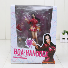 Boa Hancock Action Figure