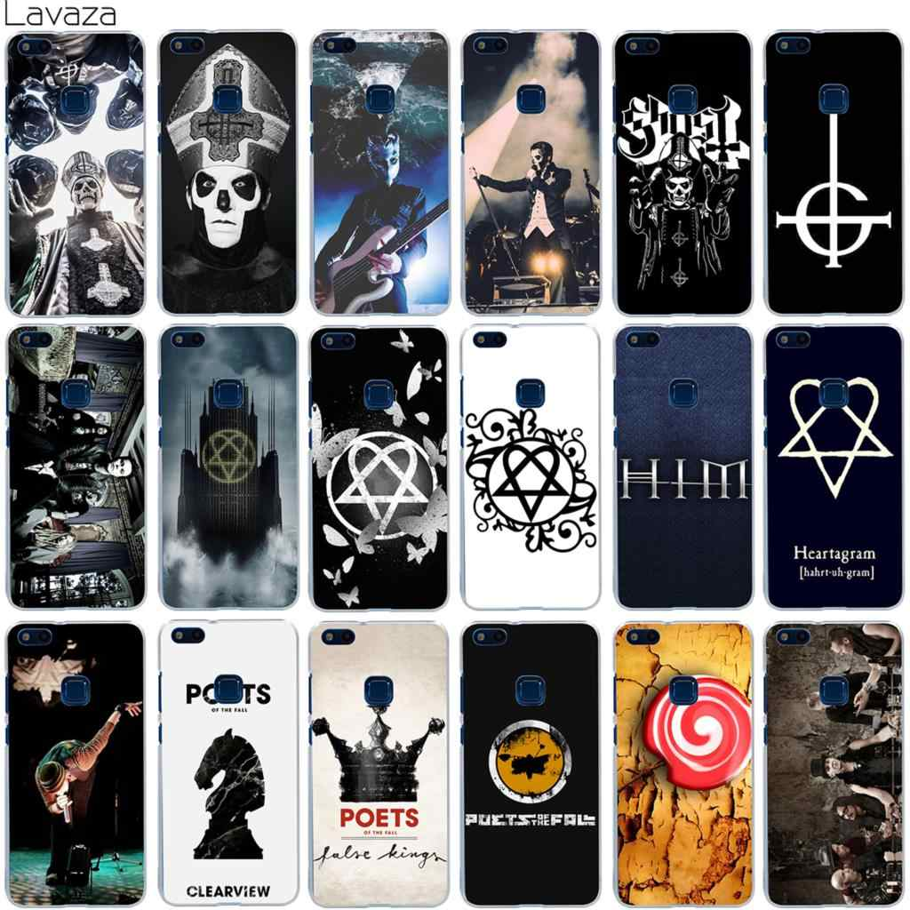 Lavaza Ghost HIM Case for Huawei P20 P10 lite Mate 10 lite Pro