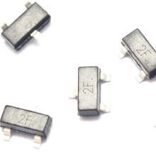 100 ШТ./ЛОТ Чип Транзистора MMBT2907 2F 0.6A/40 В PNP SOT23