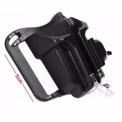 2pcs DSLR Camera Hard Plastic waist belt buckle button  camera hanger Belt Clip  Mount Holster Holder fast loading free shipping 4