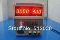 DPS 305CM Digital Control 30V 5A DC Laboratory Adjustable power supply for Laptop Repair 110V/220V