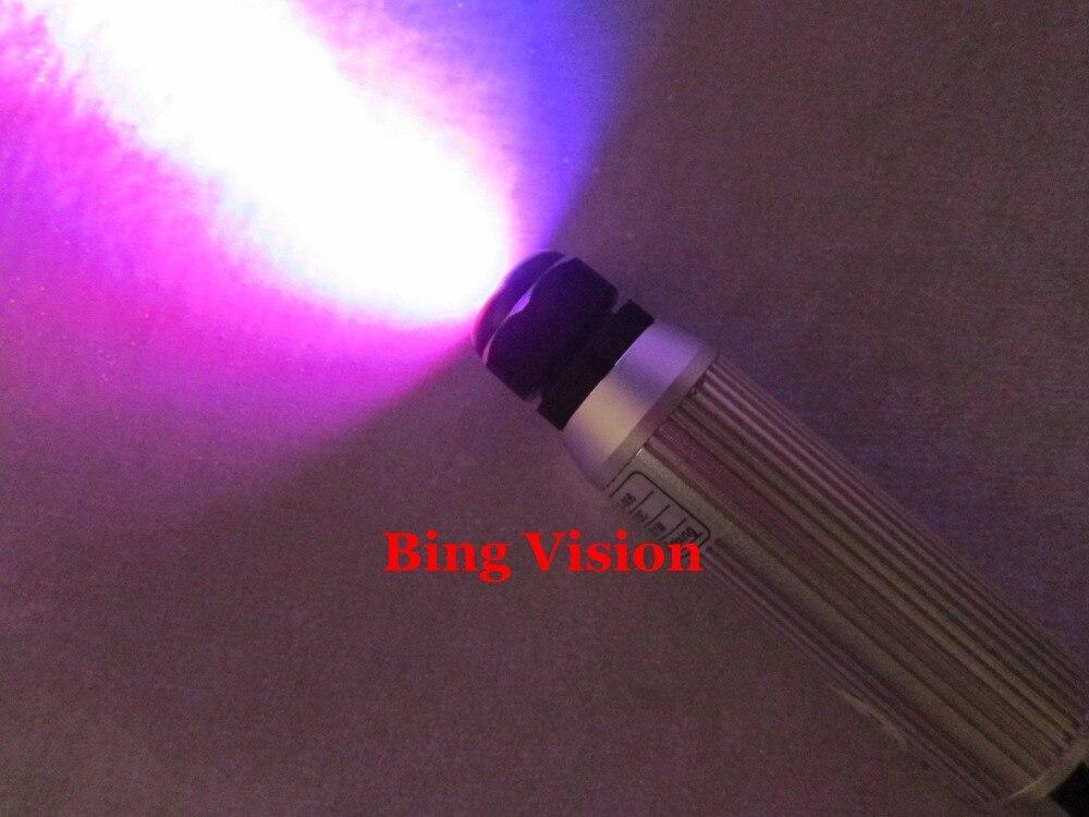 DIY fiber optic lighting kit,500pcs 0.5mm PMMA fiber 3m Long + flash light
