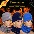 2016 New style Daiwa Warm fleece hat headgear Cycling Hiking Fishing Climbing dustproof hooded scarf windproof face protection