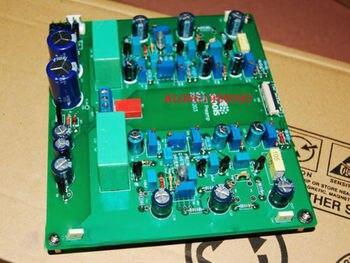 NEW Sep_store ZeroZone V2 Assembled J-FET preamp HiFi JFET preamplifier board