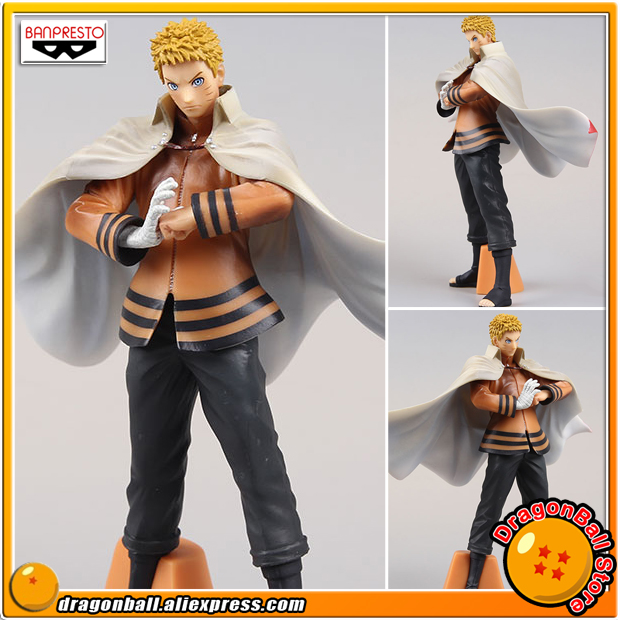Japan Anime BORUTO -NARUTO NEXT GENERATIONS- Original Banpresto Collection Figure - Uzumaki NarutoJapan Anime BORUTO -NARUTO NEXT GENERATIONS- Original Banpresto Collection Figure - Uzumaki Naruto