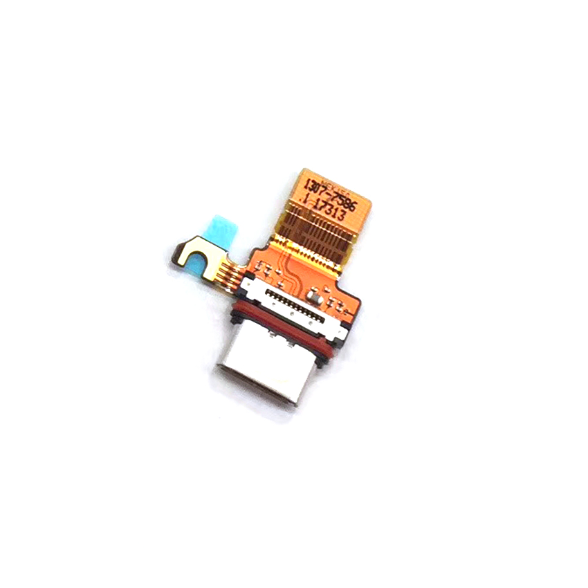 5PCS For Sony Xperia XZ1 Compact USB Charger Port Flex Cable USB Charging Dock Connector Replacement