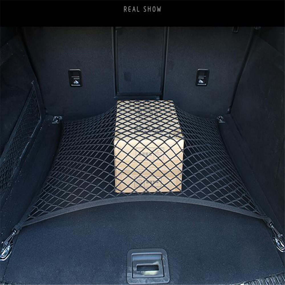 universal-car-trunk-luggage-storage-cargo-organiser-nylon-elastic-mesh-net-with-4-plastic-hooks-for-vw-volkswagen-golf-7-mk7