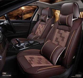 car seat covers for Suzuki Auto Swift Liana 2/3 wagon Jimny GRAND VITARA Mazda 2/3/6 cx-5/7 ATENZA Familia Premacy sports Axela