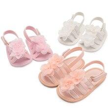 d7c42db14d99a Bébé fille infantile chaussures sandales chaussures nouveau-né été  chaussures bébé mocassins bébé chaussures pour
