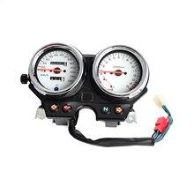 Motorcycle Gauge Cluster Speedometer For Honda CB600 Hornet 600 1996 – 2002 1997 1998 1999 2000 2001 Hornet600 NEW