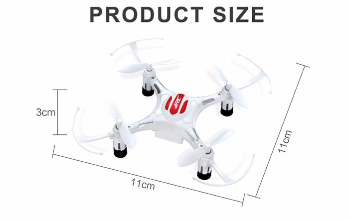 JJRC H8 Drone Quadcopter (22)