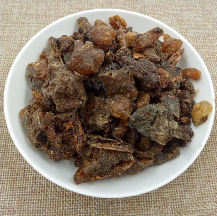 Myrrh Gum Resin 3