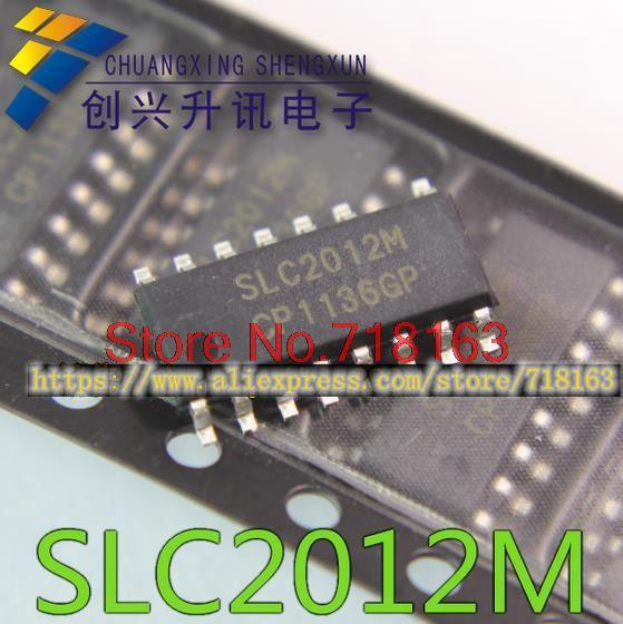 1 pcs/lot SLC2012M SLC2012 SOP-15 en Stock1 pcs/lot SLC2012M SLC2012 SOP-15 en Stock